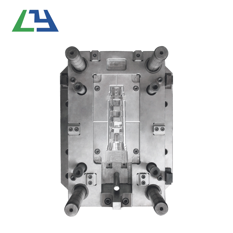 Plastic Injection Mold \/ Tooling Design Producent